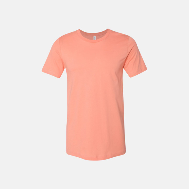 Sunset T-shirts för herr och dam - med reklamtryck