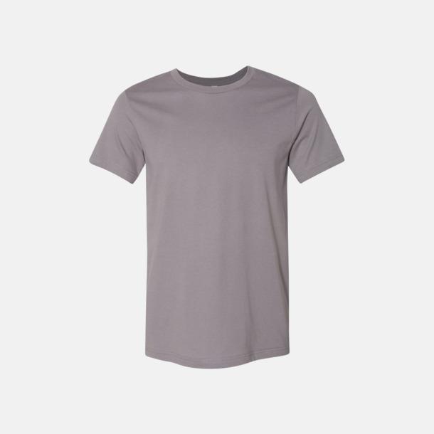 Storm T-shirts för herr och dam - med reklamtryck