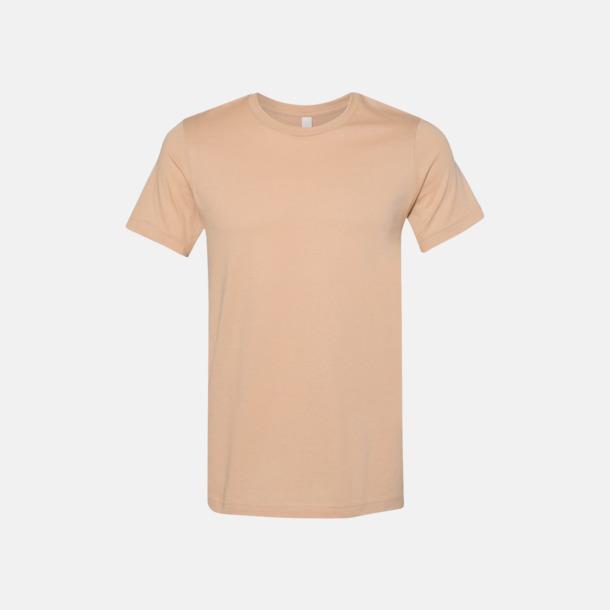 Sand Dune T-shirts för herr och dam - med reklamtryck