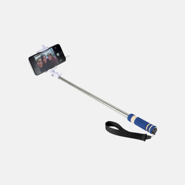 Royal Små selfiepinnar med reklamtryck