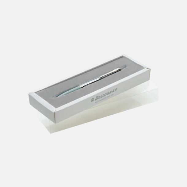 Paper Gift Box single (tillval) Ballografpennor med eget tryck