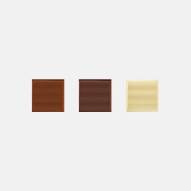 Smaker Billig choklad 5 gram Med tryck