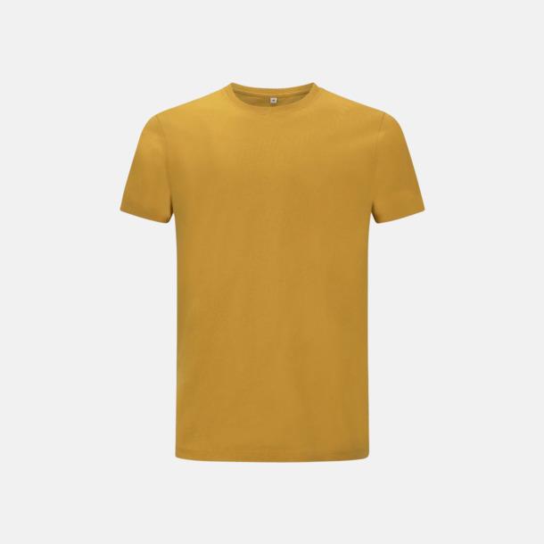 Mango Unisex eko t-shirts med reklamtryck