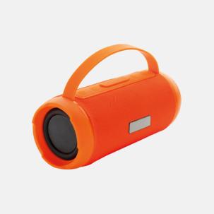 Vattentäta trådlösa högtalare med eget reklamtryck