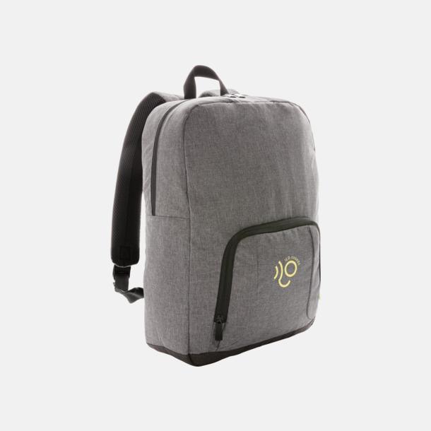 1 färgstryck Kylväska i form av en ryggsäck med eget reklamtryck
