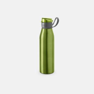 Stålflaskor med reklamtryck från Medtryck