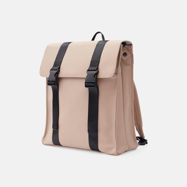 Greige Köp ryggsäckar från Vinga of Sweden med eget tryck hos oss på Medtryck