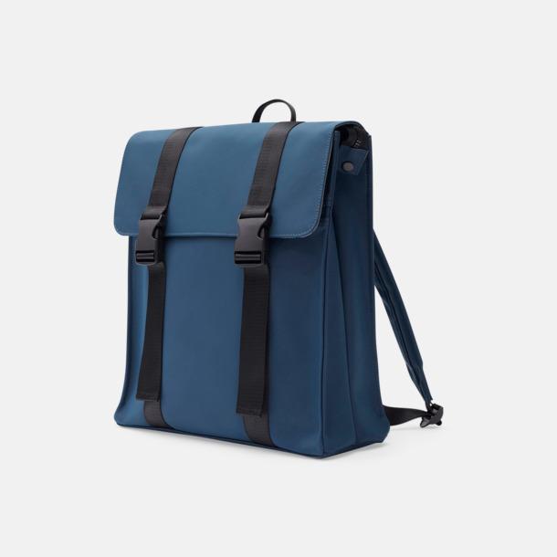 Marinblå Köp ryggsäckar från Vinga of Sweden med eget tryck hos oss på Medtryck
