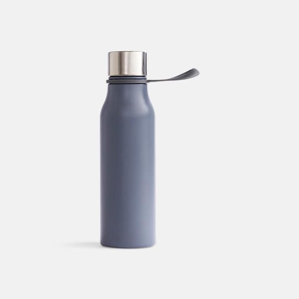 Grå Termosflaskor från Vinga of Sweden med egen logga