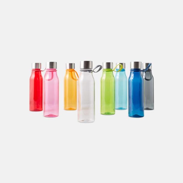 Vattenflaskor i BPA-fri tritan från VINGA of Sweden med egen logga