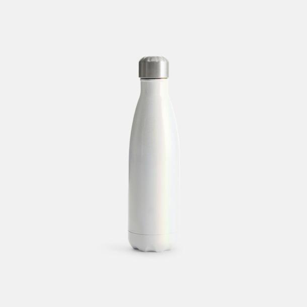 Pearl Stålvakuumflaskor från Sagaform med reklamtryck