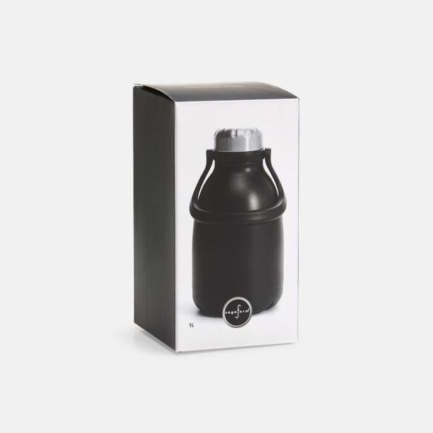 Förpackning Kaffekannor från Sagaform med eget tryck hos Medtryck