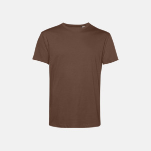 Fina kvalitets eko t-shirts med reklamtryck