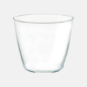 Dricksglas från Retap med eget tryck hos oss på Medtryck