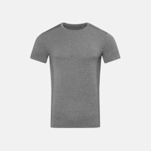 Kroppsnära rPET t-shirts med reklamtryck