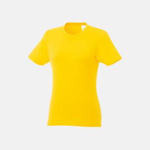 Dam t-shirts med supersnabb leverans med reklamtryck!