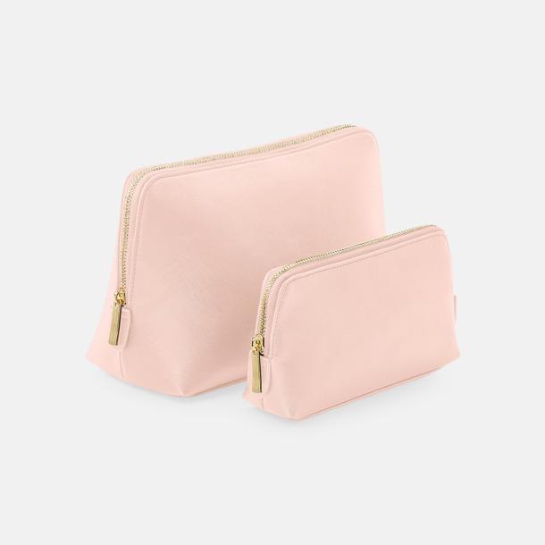 Soft Pink Fuskläder fodral med reklamtryck