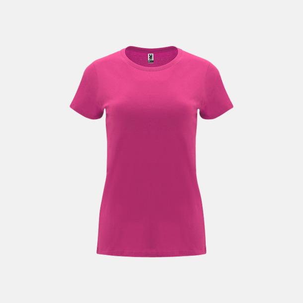 Rosette Premium dam t-shirts med reklamtryck