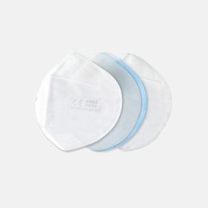 Skyddsmask FFFP2 Civil