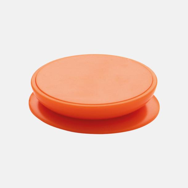 Orange Mobilställ & -hållare med reklamtryck