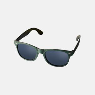 Plastsolglasögon med spräcklig finish - med reklamtryck