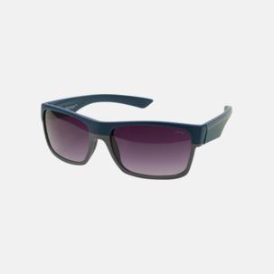 2-tonade solglasögon från Slazenger med reklamtryck