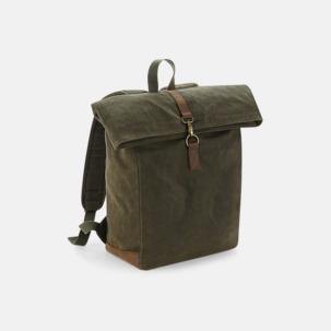 Laptop ryggsäckar med reklamtryck