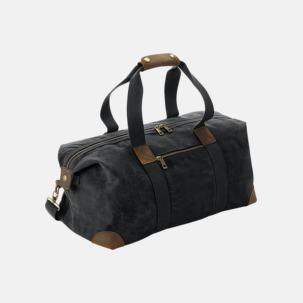 Holdall väskor med reklamtryck