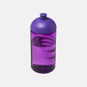 50 cl-flaskor i återvunnet material med reklamtryck