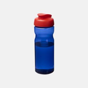 65 cl rPET-sportflaskor med reklamtryck