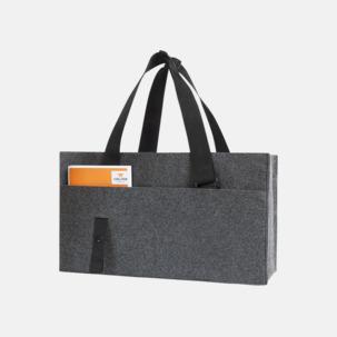 Väska för bilsätet med reklamtryck