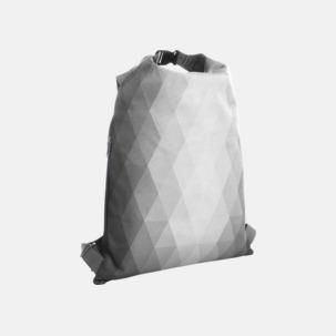 Vändbara lättviktsryggsäckar med reklamtryck