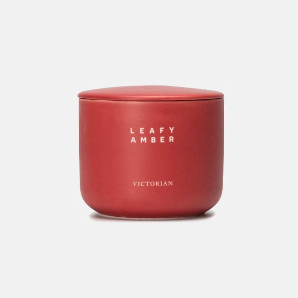 Leafy Amber Standard - Standard