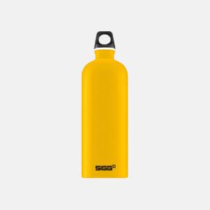 Äkta SIGG-flaskor med eget tryck