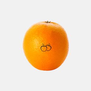 Färska Frukter Med tryck