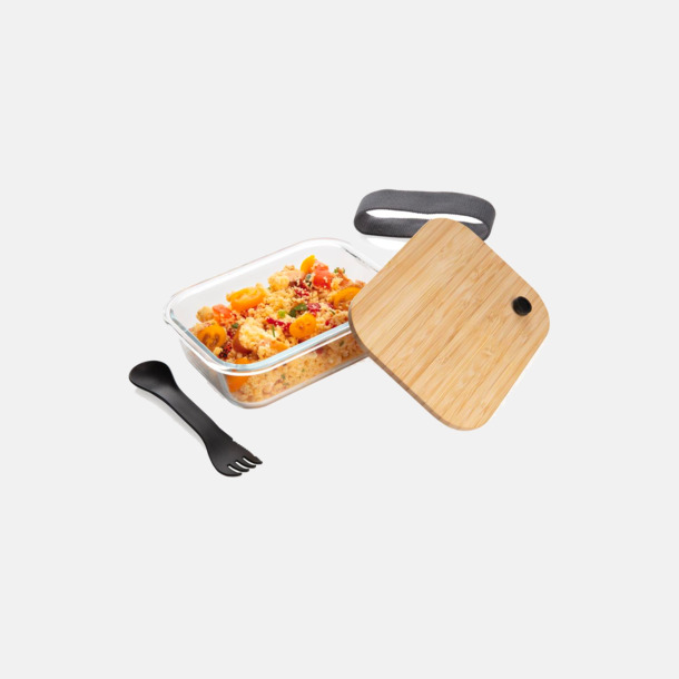 Lunchlåda 1,3 L - Med eget tryck