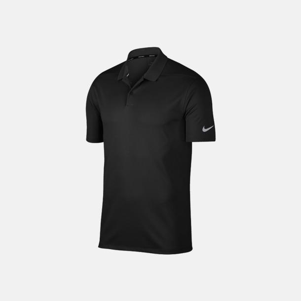 Black / Cool grey Kvalitetspikéer från Nike med reklamtryck