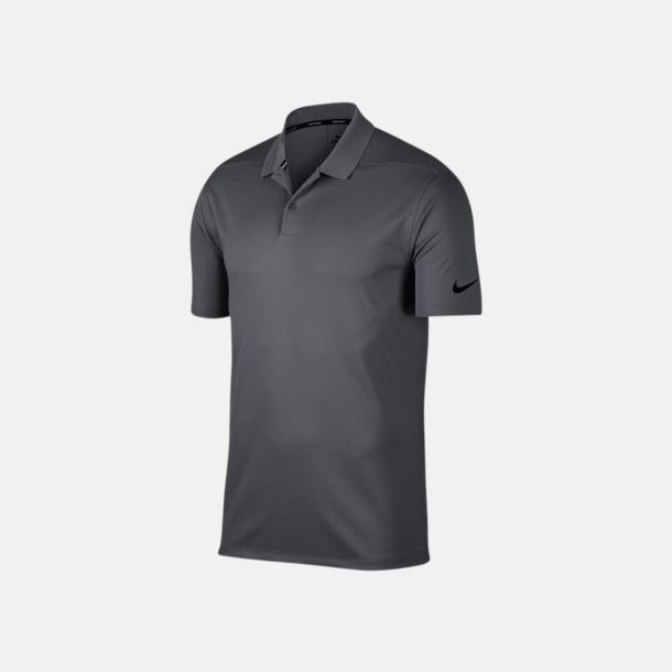 Dark Grey Kvalitetspikéer från Nike med reklamtryck