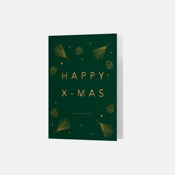 Gåvokort Classic 6 sorters gåvokort som täcker alla behov