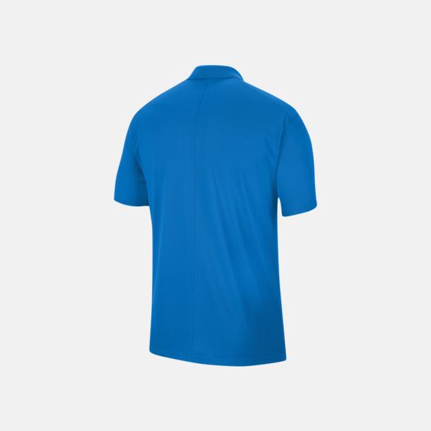 Photo blue Kvalitetspikéer från Nike med reklamtryck