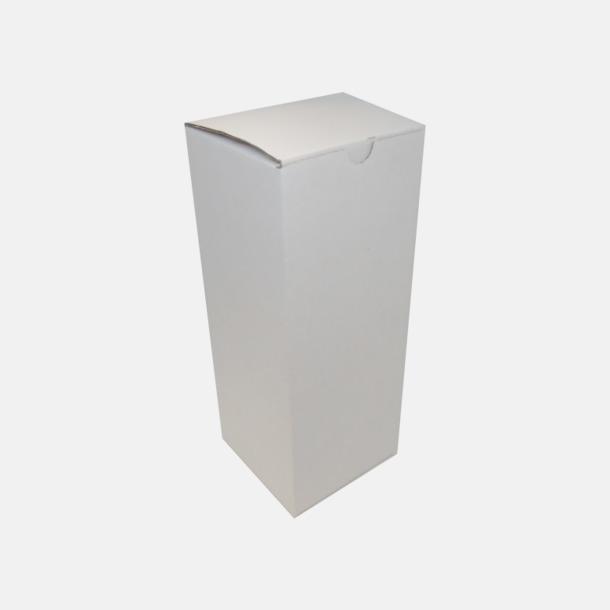 Box för 1 glas Champagneglas med tryck av egen logga