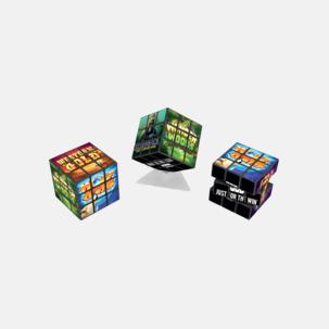 Designa din egen Rubiks Kub
